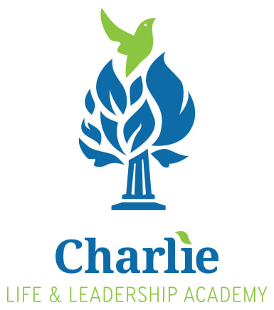charlie life leadership logo