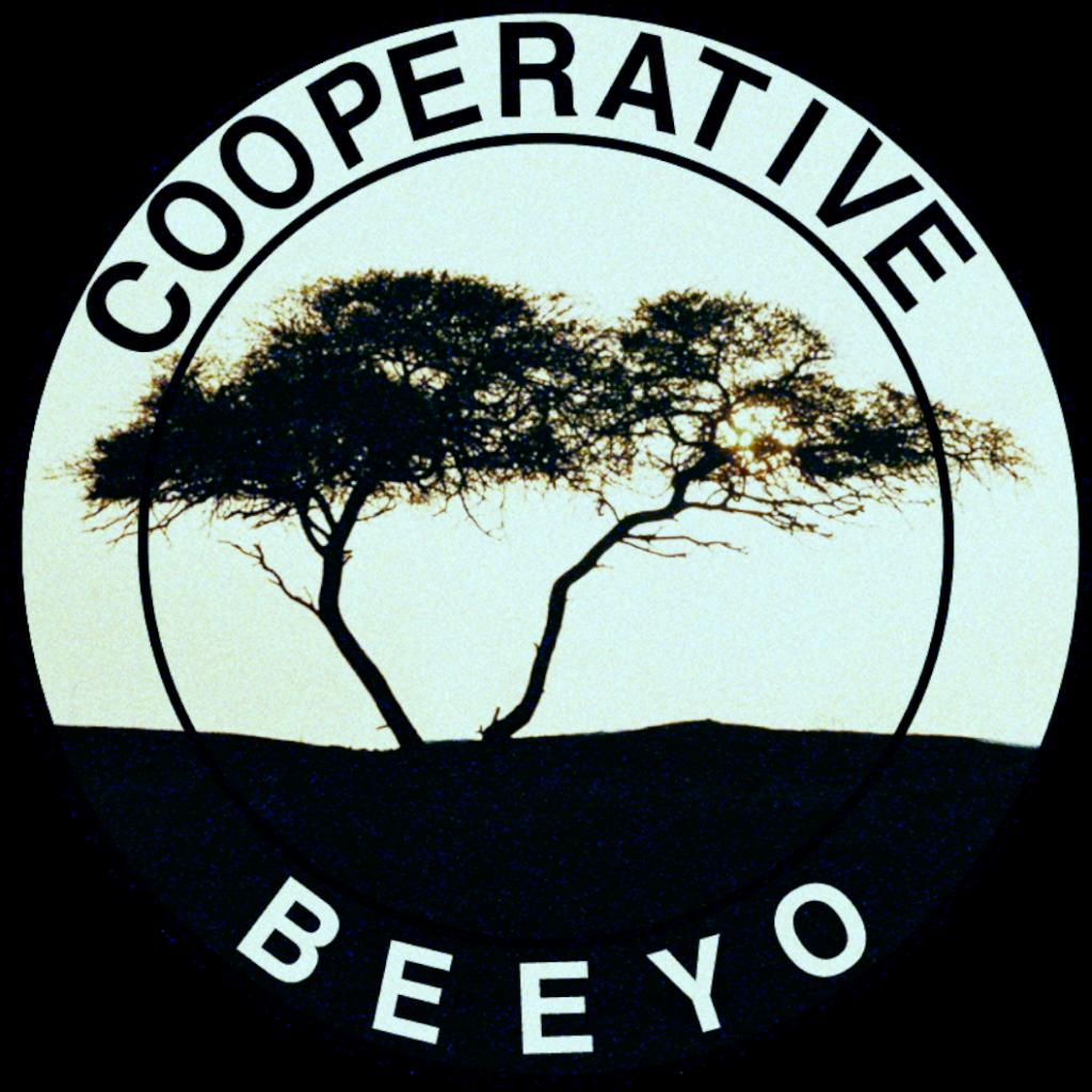 cooperative beeyo logo
