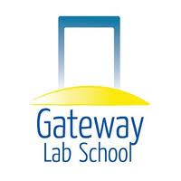gateway lab school logo